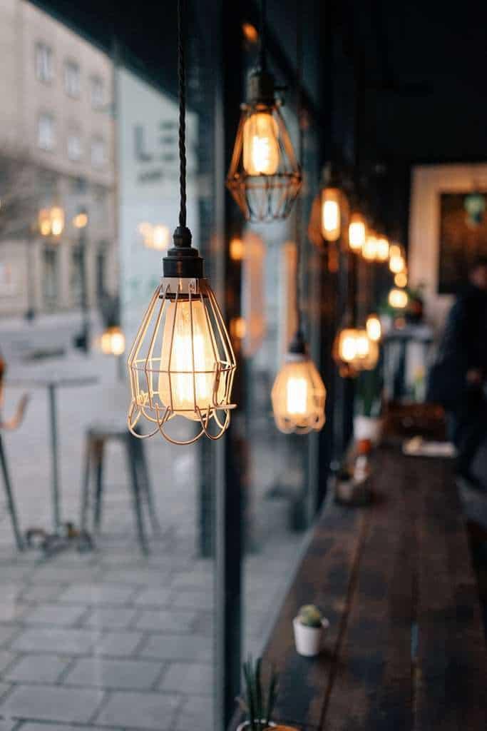 תאורת רטרו